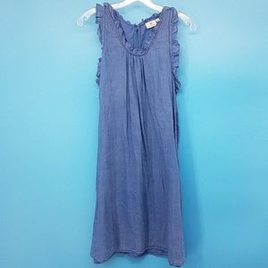 Adriano Goldschmeid Cotton Dress Medium